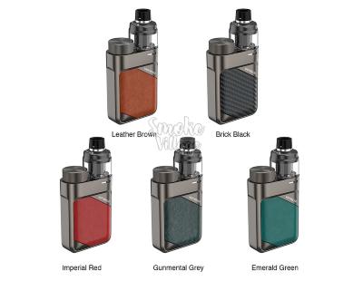 Набор Vaporesso Swag PX80 Pod Kit (5 цветов)