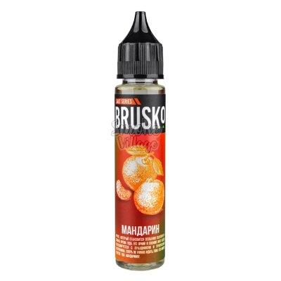 Brusko Salt - Мандарин 30ml (25mg)