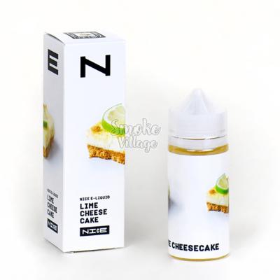Nice URBN - Lime Cheesecake 100мл (3мг)