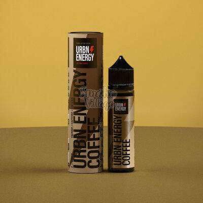 URBN Energy Coffee 95ml (0mg)