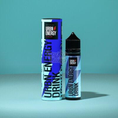 URBN Energy Energy drink 95ml (0mg)
