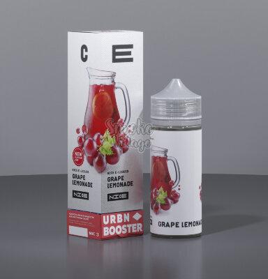 Nice URBN - Grape Lemonade 100мл (3мг)