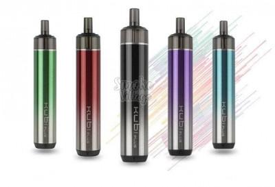Набор Hotcig Kubi Plus 850mAh Pod Kit (5 цветов)
