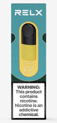 Картриджи RELX PRO - Golden Bunch 5% (2 штуки)