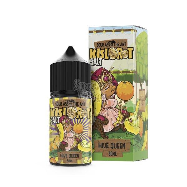 KISLOROT SALT - Hive queen 30мл (25/45mg)