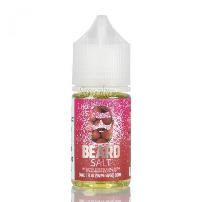 Beard Salt - No. 05 30ml (30mg)