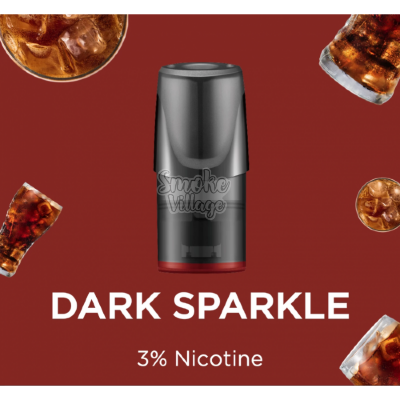Картридж Relx Dark Sparkle 2мл (30мг)