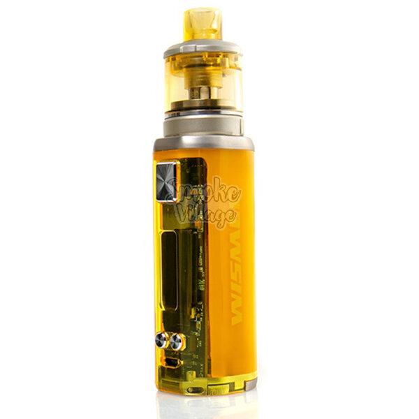 Wismec Sinuous V80 kit (Желтый)