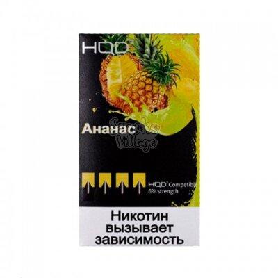 Картриджи HQD для Juul 60 мл (29 вкусов)
