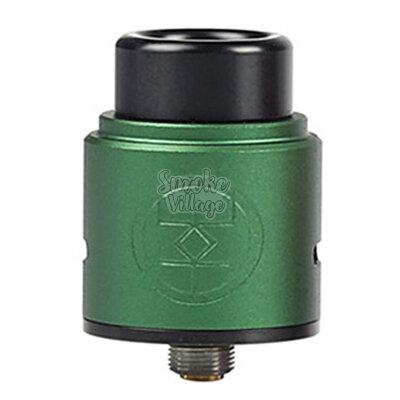 Атомайзер Advken & VapersMD Breath RDA (Зеленый)