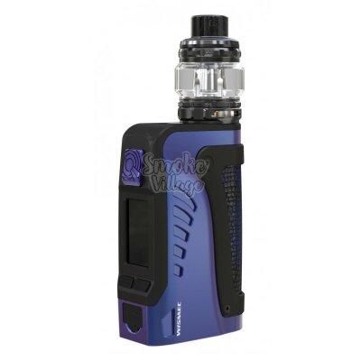 Wismec Reuleaux Tinker 2 kit (4 цвета)