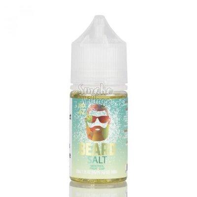 Beard Salt - No. 42 30ml (30mg)
