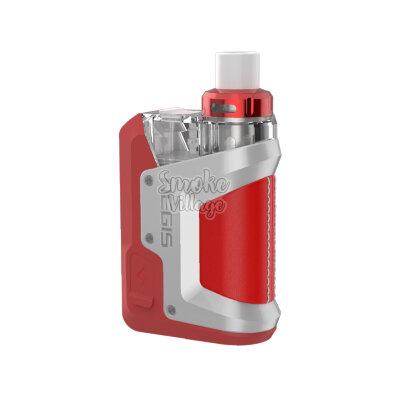 Набор Geek Vape Aegis Hero 1200mAh Pod Kit Red&White