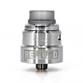 Атомайзер Reload S RDA (Стальной)