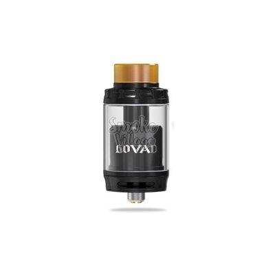 Vandy Vape Govad RTA 24мм (Черный)