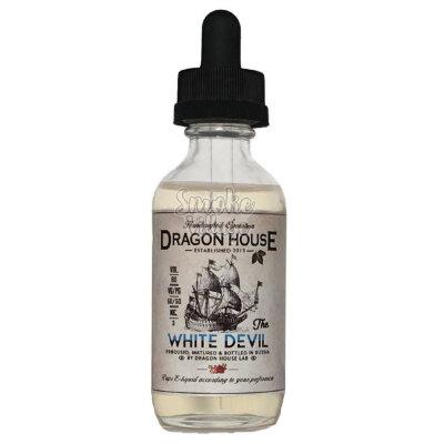 Dragon House 60 мл (6 вкусов)