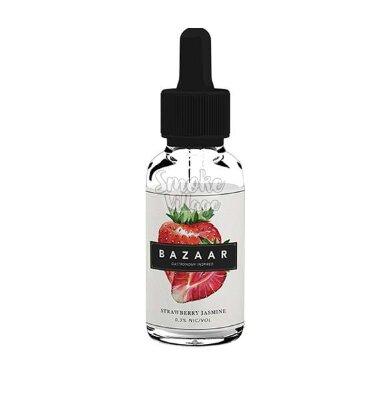 Bazaar Strawberry jasmine 60мл (3мг)