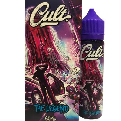 CULT THE LEGEND