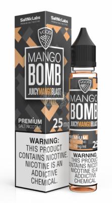 VGOD Salt - Mango Bomb 30мл (25/50мг)