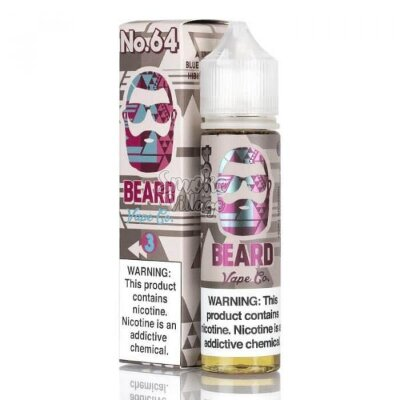 Beard - No. 64 60ml (3mg)