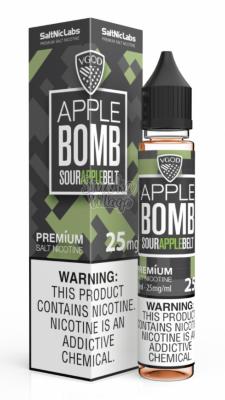 VGOD Salt - Apple Bomb 30мл (25/50мг)