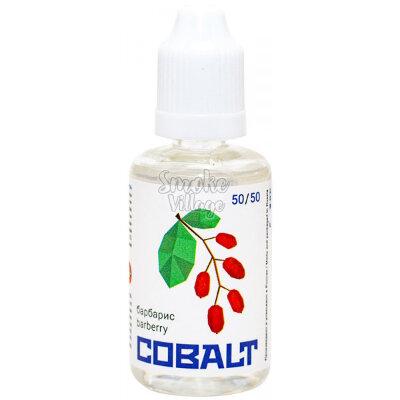 Жидкость Cobalt Барбарис 30мл (12мг)