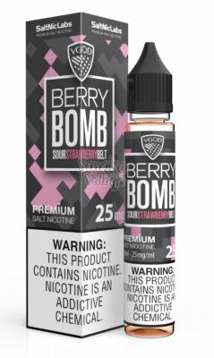 VGOD Salt - Berry Bomb 30мл (25/50мг)