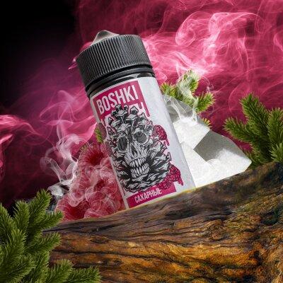 boshki - Сахарные 100 мл (3мг)