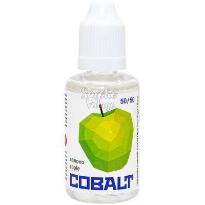 Жидкость Cobalt Зеленое яблоко 30мл (12мг)