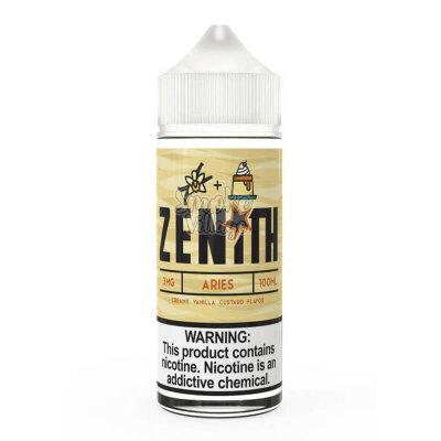 Zenith - Aries 100мл (3 мг)