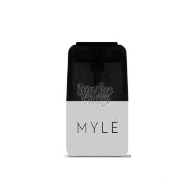 Картридж MYLE V4 пустой (4 шт.)