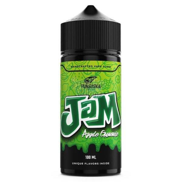 Tunguska JAM Apple Gummie 100мл (3мг)