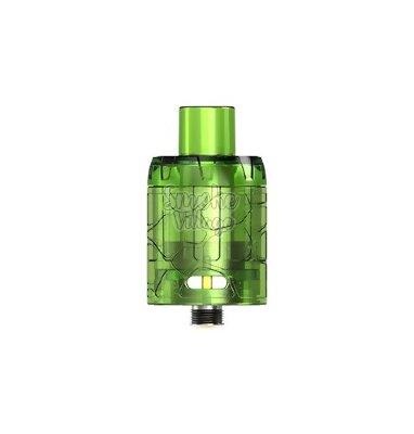 iJOY Mystique Mesh Tank RTA (Зеленый)