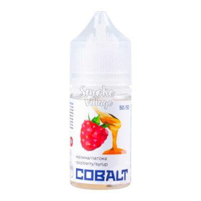 Жидкость Cobalt Малина-Патока 30мл (12мг)