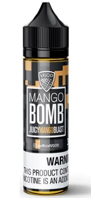 VGOD - Mango Bomb 60мл (3мг)