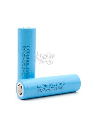 Аккумулятор LG HG2L18650
