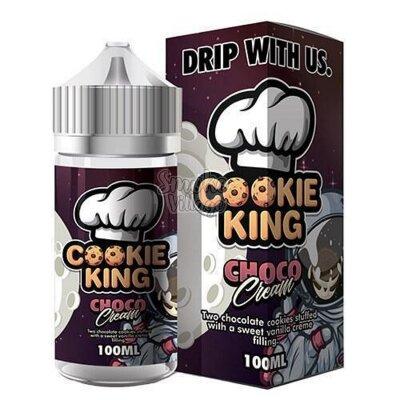 Cookie King Choco Cream 100 мл (0мг)