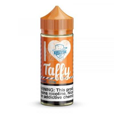 Mad Hatter Juice - I Love Taffy 100ml (3мг)