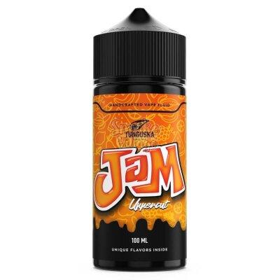Tunguska JAM Uppercut 100мл (3мг)