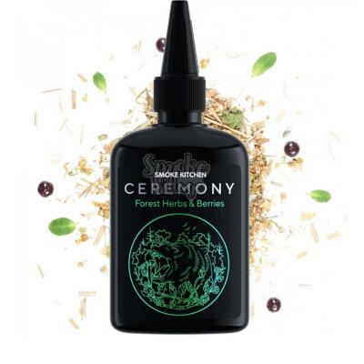 Жидкость Ceremony Forest Herbs & Berries 100мл (3мг)