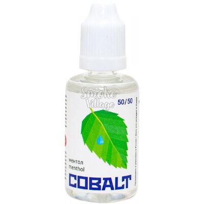 Жидкость Cobalt Ментол 30мл (12мг)