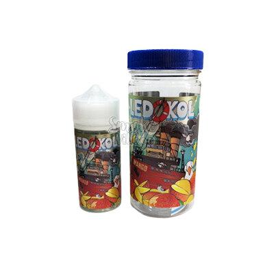 Cotton Candy LEDOKOL Mango 100мл (0-3мг)