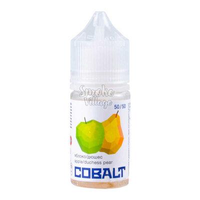 Жидкость Cobalt Яблоко-Дюшес 30мл (12мг)