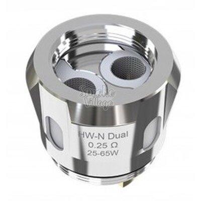 Испаритель Eleaf (iJust 3) Mesh Dual Coil HW-N 0.2ohm