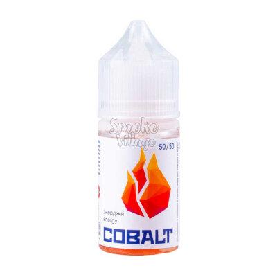Жидкость Cobalt Энерджи 30мл (12мг)