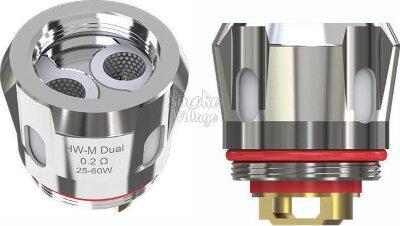Испаритель Eleaf (iJust 3) Mesh Dual Coil HW-M 0.2ohm