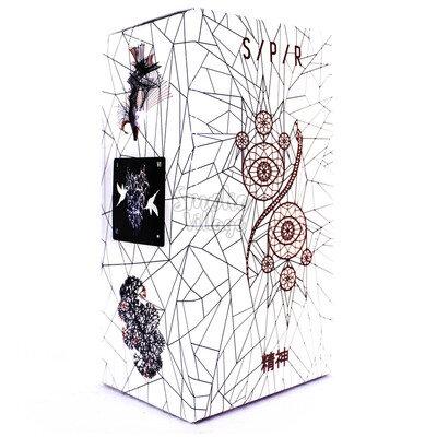 Cyberfog Дух, Spirit, SPR 60мл (3мг)