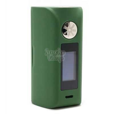 Боксмод Asmodus Minikin V2 180w + TC (Зеленый)