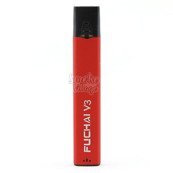 Sigelei Fuchai V3 (Красный)
