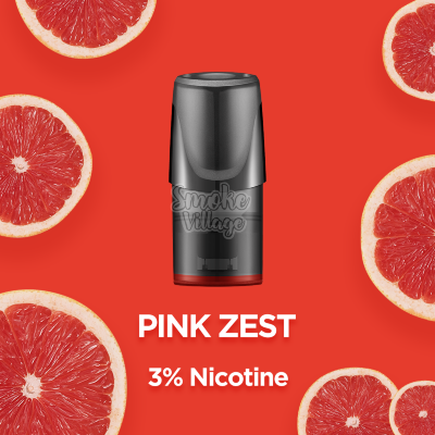 Картридж Relx Pink Zest 2ml (30mg)